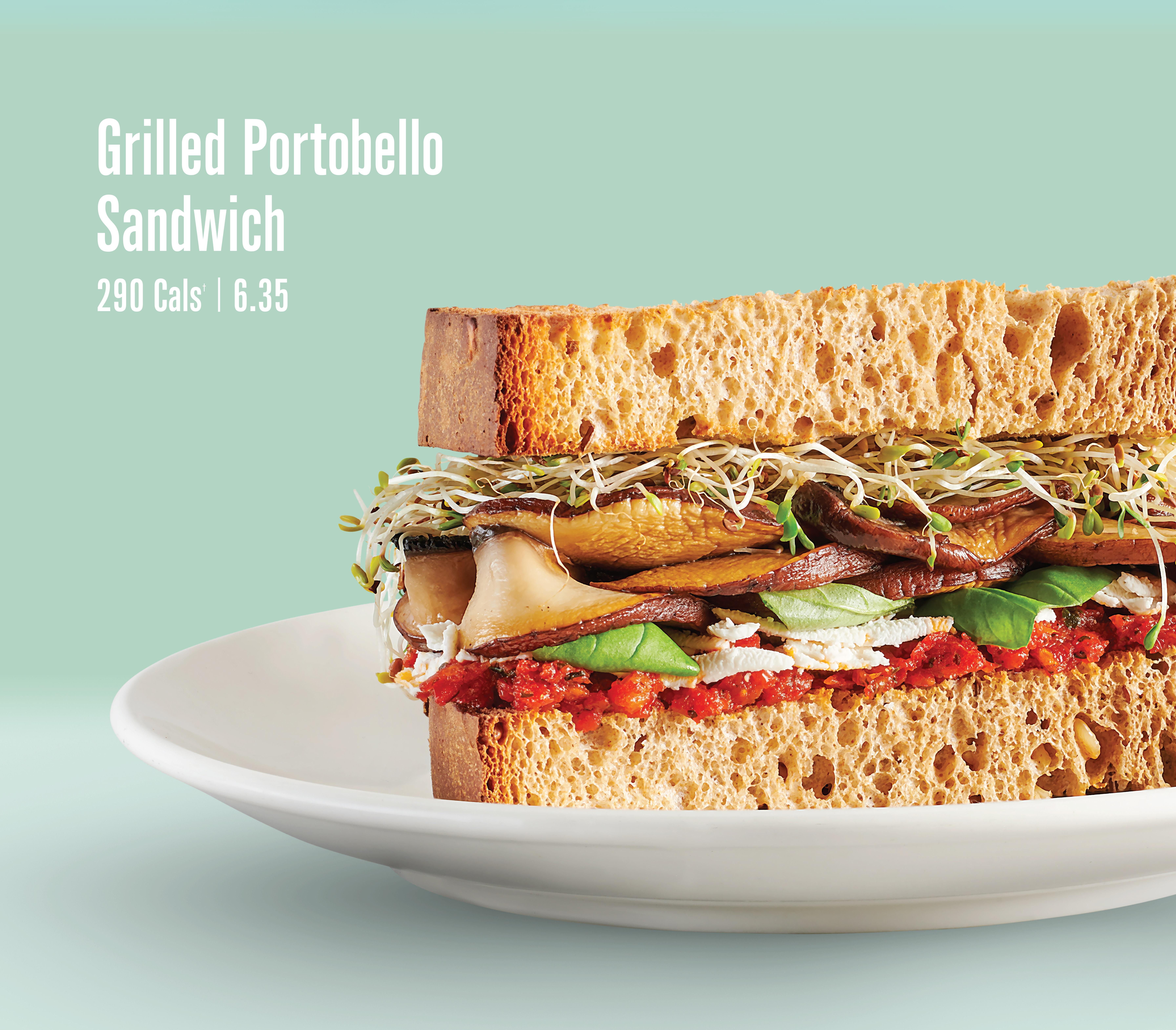 Aroma-Sandwich