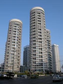 Yoo Towers Tel Aviv