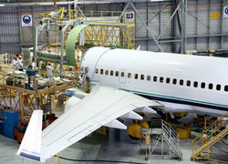 Israeli Aviation Industry