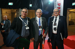 NFPA הכנס השנתי של