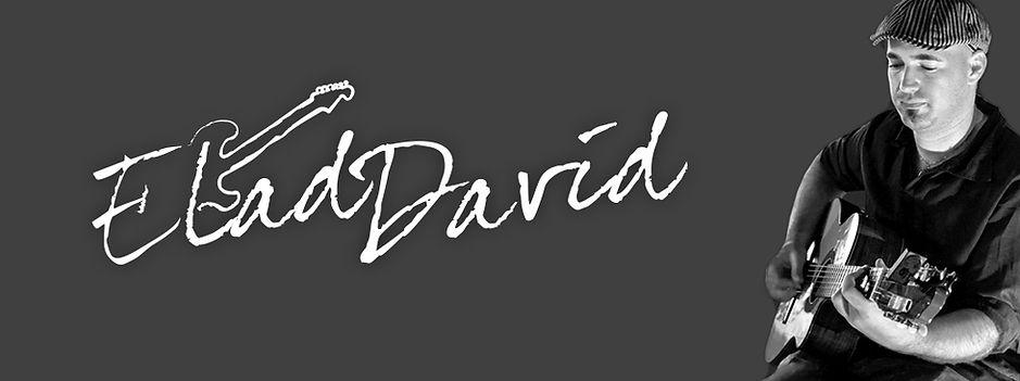 Elad David Cover