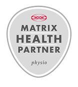 Logo-Matrix-Health-Partner-Web-physio-M.