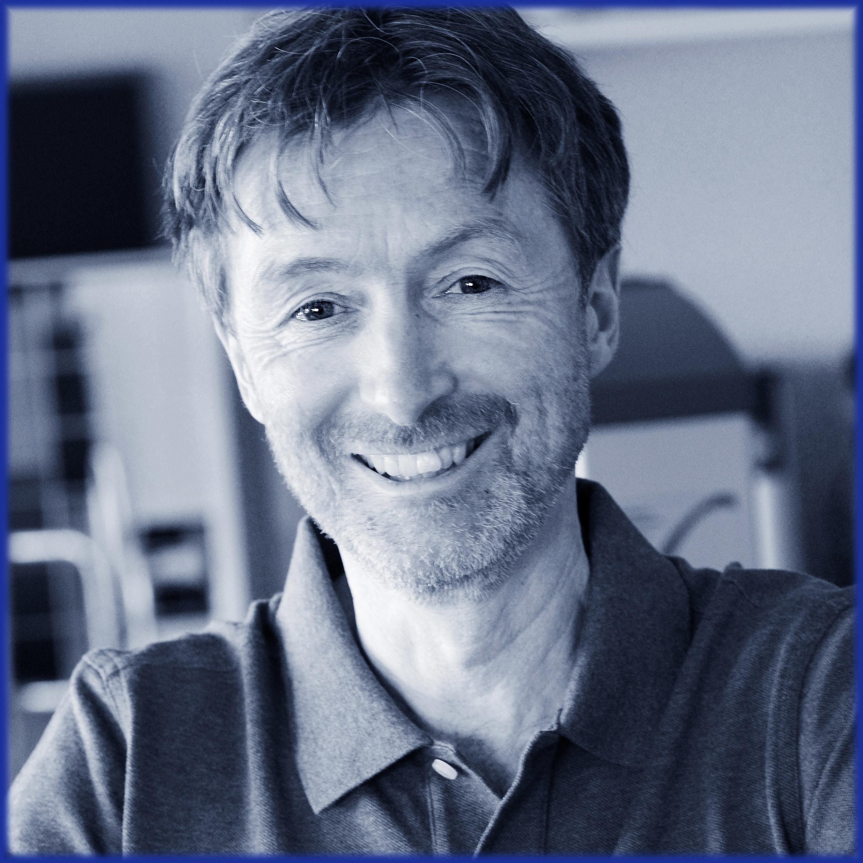 Markus Friedlin