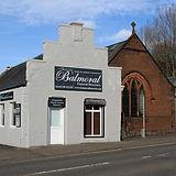 Cumnock Front