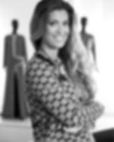 Juana Martin diseñadora