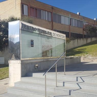Teatro Municipal de Montoro