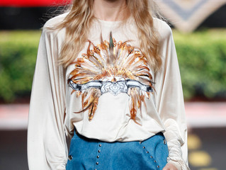 Las creaciones de Juana Martín viajan a la Semana de la Moda de París