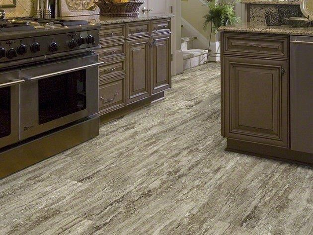 Luxury Vinyl, Tile & Plank
