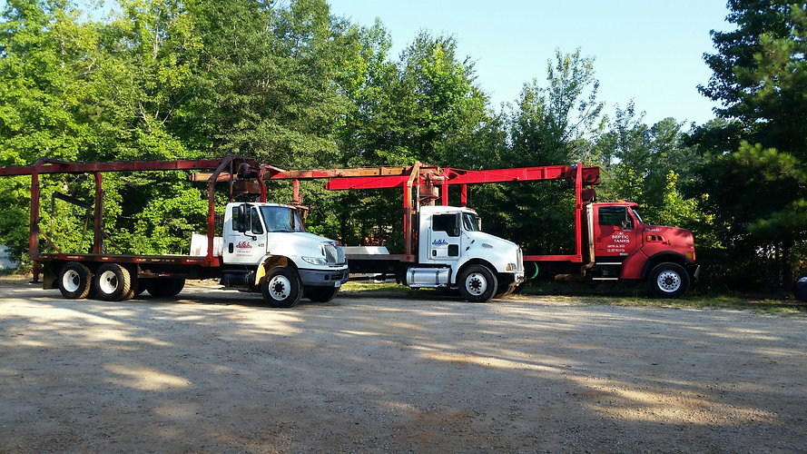 L & L Enterprises Fleet