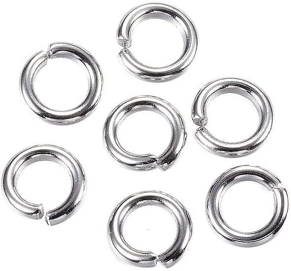 Jump Rings 4mm