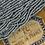 Thumbnail: Antique French Matte Aluminum Glass Size 10
