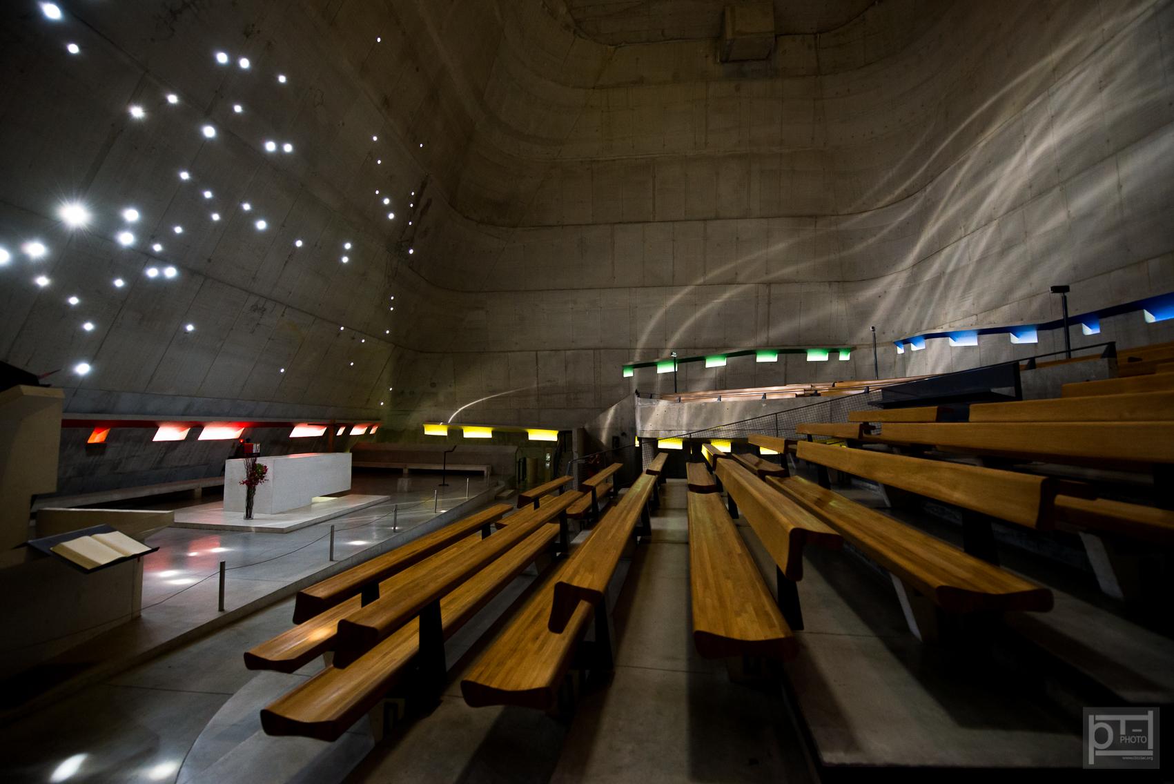 Eglise Saint-Pierre, Firminy (42)