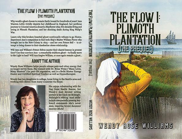 Plimoth Plantation Prequel Cover Low Res
