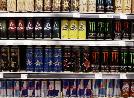 Demystifying Energy Drinks