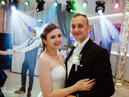 Przygotowania do ślubu + Ślub + Wesele ❤️Justyna & Krzysztof❤️
