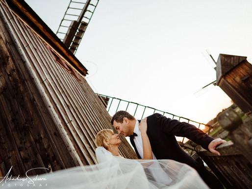 Przygotowania do Ślubu + Ślub + Wesele + Poprawiny + Plener❤️Karolina i Damian❤️