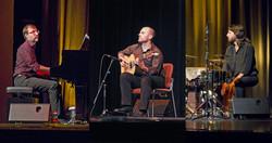 Santiago Lara Trio