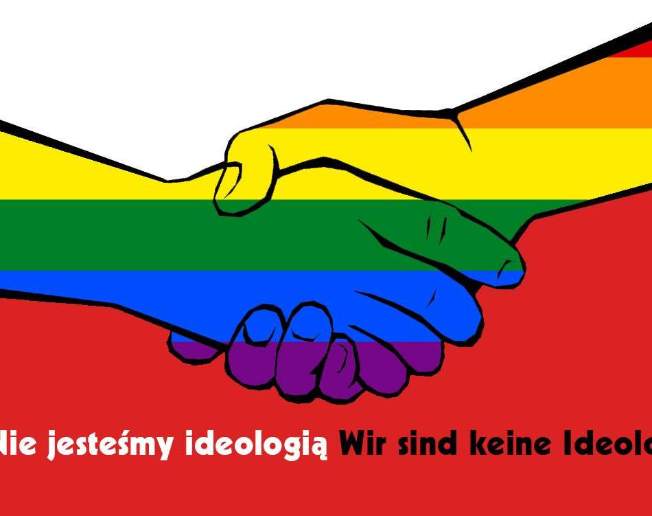 Solidarity with Polish LGBTQIA+