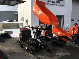Cormidi C85 High Tip Self Load Dump 01.J