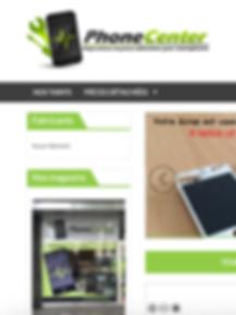 PhoneCenter, réparation iPhone Geneve