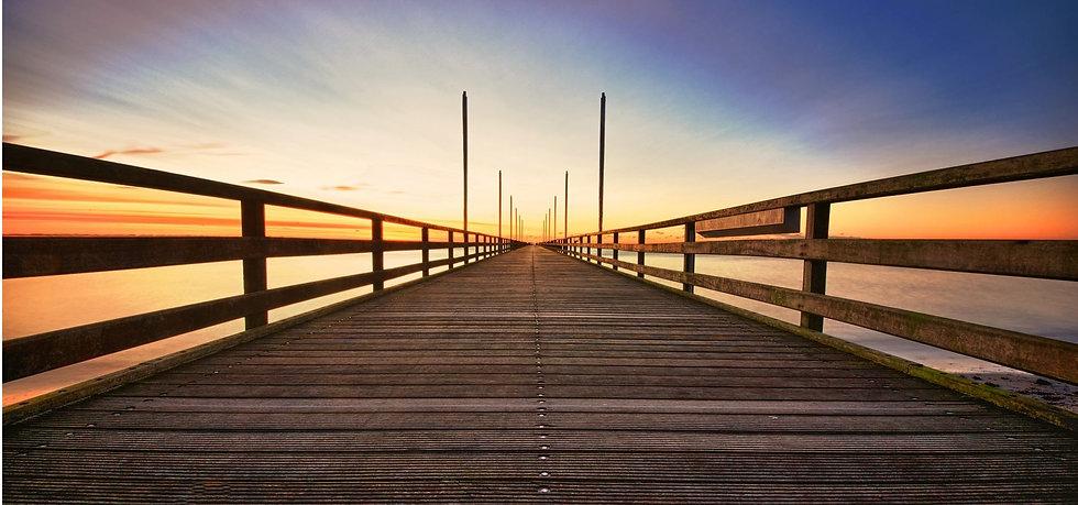 sunrise-sunset-nature-bridge-landscape-p