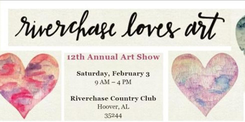 Riverchase Loves Art