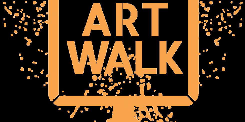 ArtWalk Birmingham