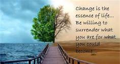 Creating Conscious Positive Change