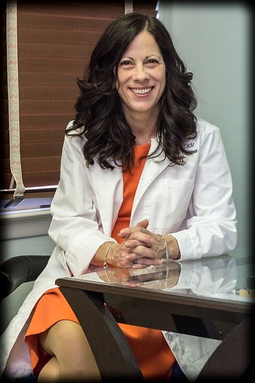 Linda Perry, Midwife