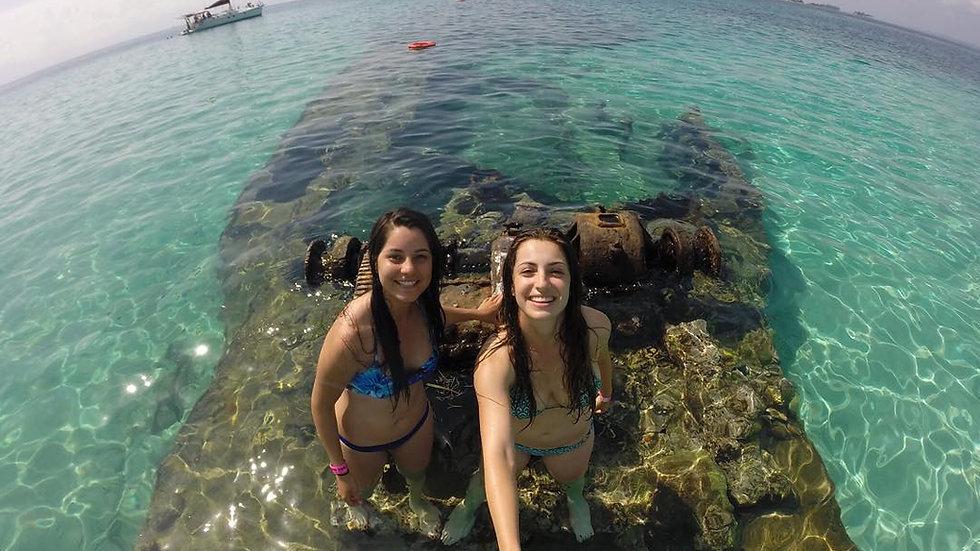 Abono Isla Perro Chico- Assudub Bipi