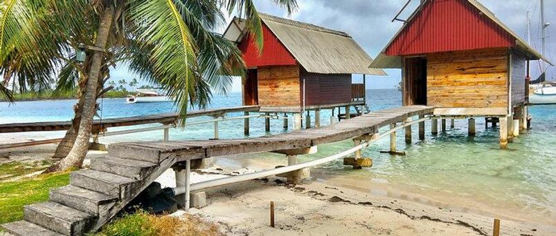 Deposit Payment- Wailidub Lodge