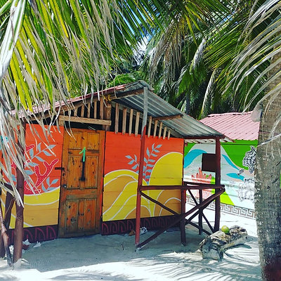 Abono Isla Wissidub en Chichime