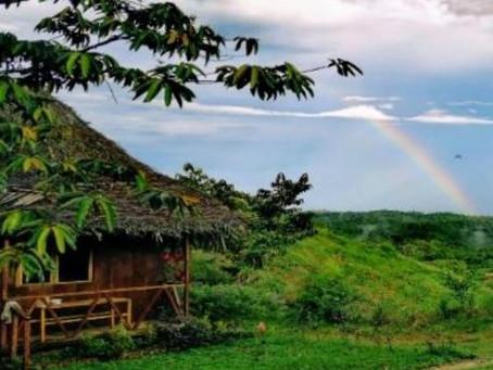 10 lugares donde Hospedarse en las Islas de Guna Yala, San Blas en Panamá.