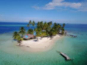 Hermosa Isla Kuanidub