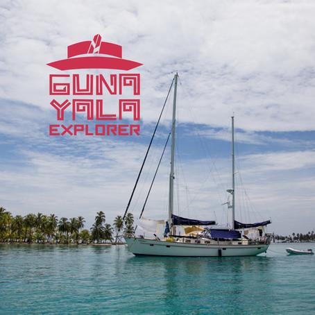 Differents ways to visit San Blas Islands