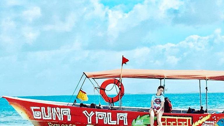 Abono de Tour a San Blas visitando 2 islas + Piscina Natural