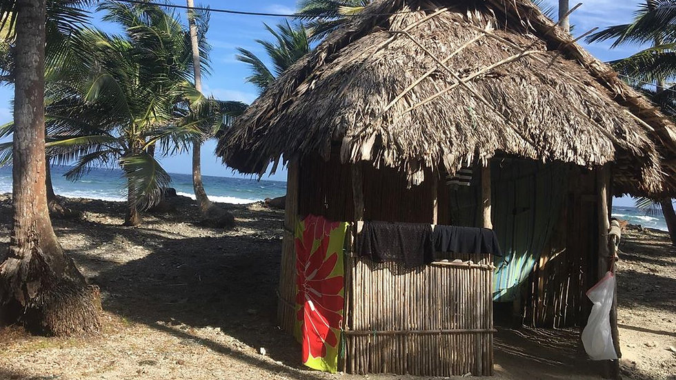 Isla Franklin- Abono