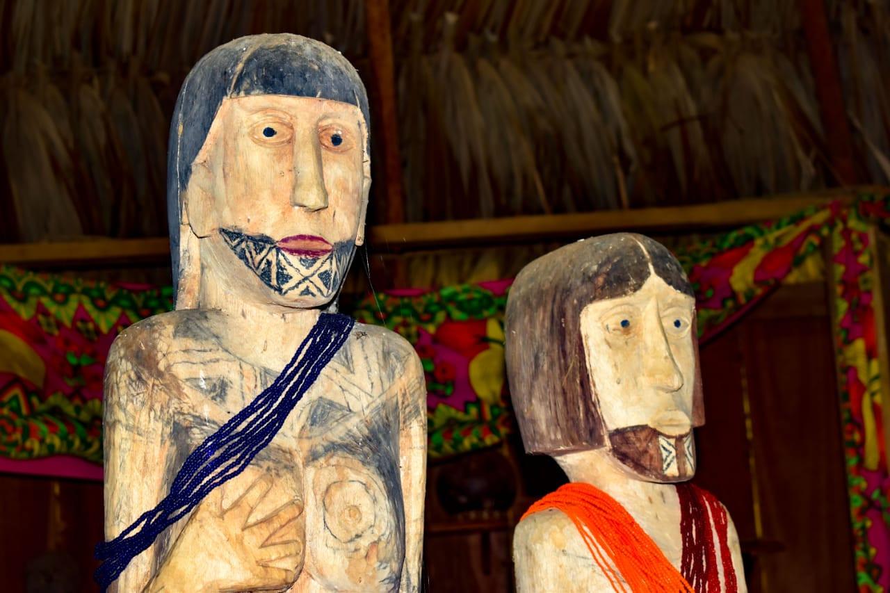 Embera Panama- Guna Yala Explorer