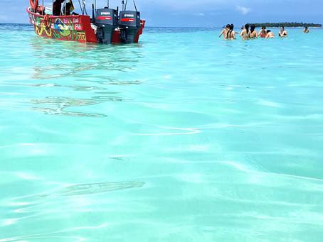 Diferentes formas de viajar a las Islas de San Blas.