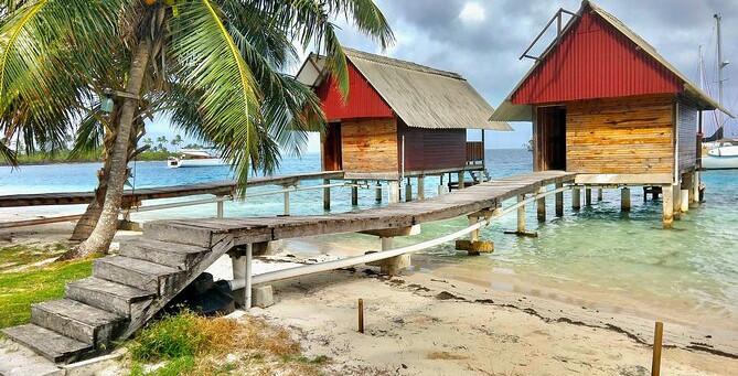 Isla Wailidub