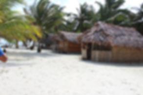 Chichime Island