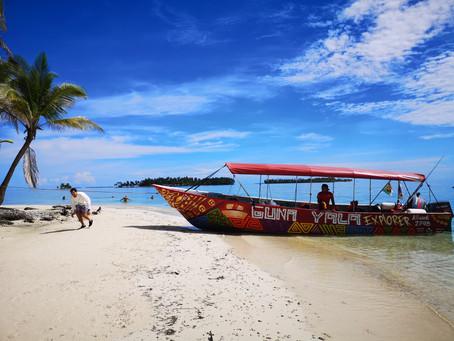 Abrirá Guna Yala, las Islas de San Blas en Panamá para el turismo en el 2020?