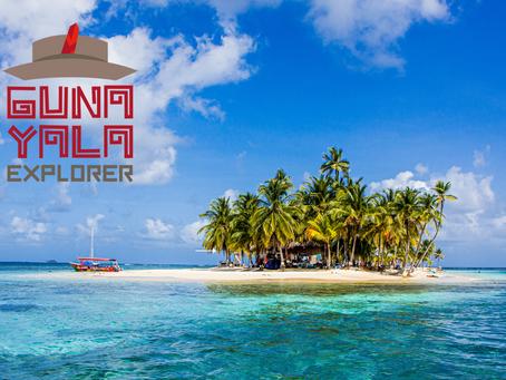 Como viajar a las Islas de San Blas en Panamá.