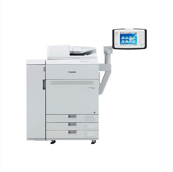 imagePRESS C910/C810 Series