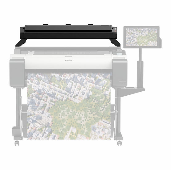 Escáner T36