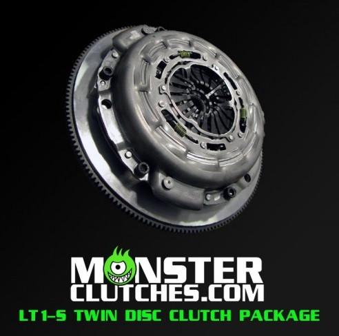 Monster LT1-S