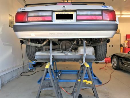 1991 Mustang LX 5.0