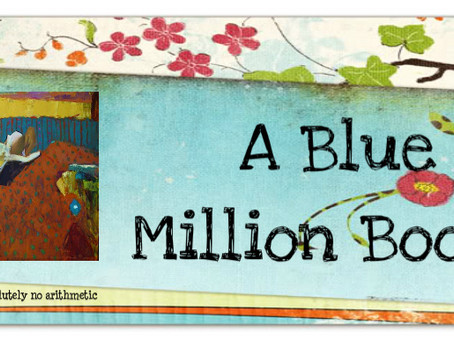 Interviewed by A Blue Million Books