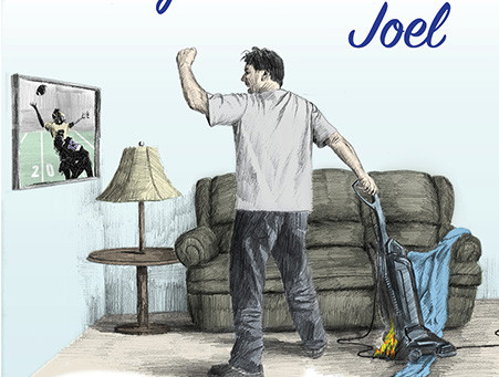 "Review of ""Marital Advice to my Grandson, Joel"""
