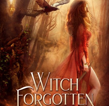 Witch Forgotten